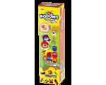 Детская зубная паста Lion Kodomo Orange 45г + Игрушка/10025
