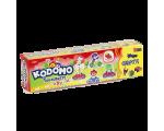 Детская зубная паста Lion Kodomo Strawberry 45г + Игрушка/10022