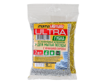 Губка для мытья посуды  с функцией скребка  MAMAULTIMATE  ULTRA /887504