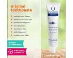 Зубная паста против запаха изо рта Oxyfresh Original Toothpaste (без фтора) 156g/ 567813