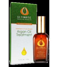 Масло для волос и кожи головы (аргановое) ULTIMATE Argan Oil Treatment 100ml ( 3.4 fl.oz ) / 004003