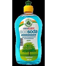 (ЭКОСОДА) Ecosoda original 560МЛ /041102
