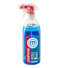 Спрей для чистки ванной комнаты Bathroom Cleaner Sprey Magnum TM Posh One 828 мл./927065