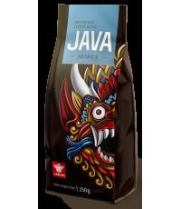 Кофе в зернах GARUDA INDONESIAN SPIRITS COFFEE BLEND, Италия, 100% Арабика, 250 г.