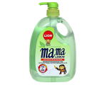 Средство для мытья посуды Mama Lemon  (зеленый чай)  green tea1000МЛ /46334