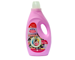 Жидкое средство для стирки POSHONE color (64 стирки) NATURAL LAVANDER /041003L