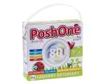 Концентрат для стирки детского белья POSHONE eco baby delicate (80 стирок) 2,5 КГ /929151