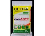 Губка для мытья поверхностей ULTRA MELAMIN / 886729